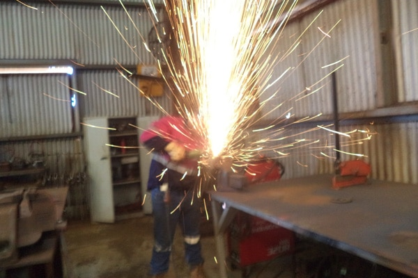 Inline Fabrication Perth