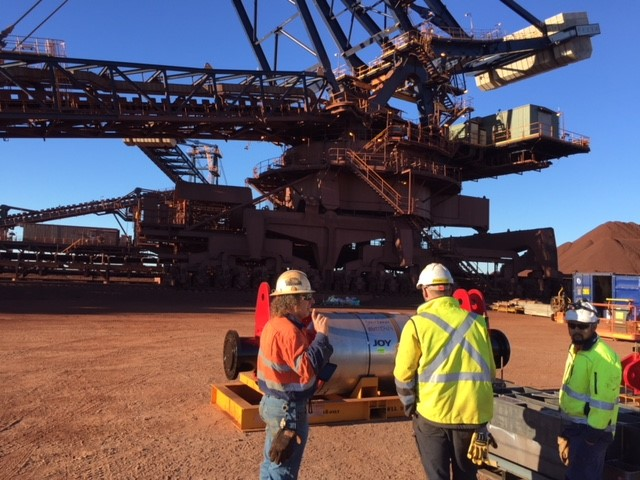 Karratha Shutdown Start Inline Engineering
