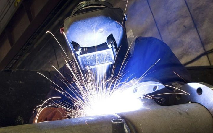Common Stainless Steel-Welding Methods