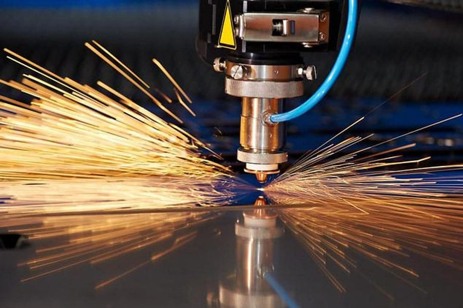 Laser Cutting Perth