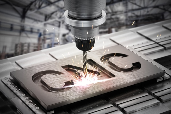 5 Reasons To Buy Australian Made Cnc Parts
