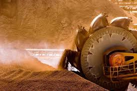 Engineering In The Mining Industry