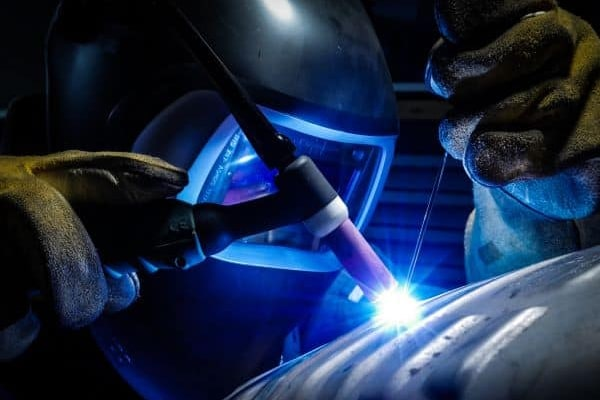 Why Is Co2 Used In Welding