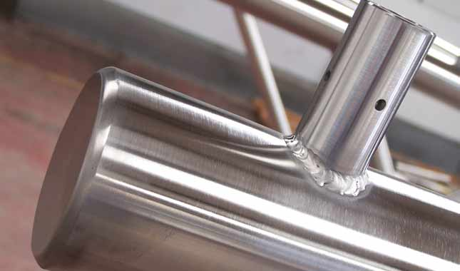 Benefits of Using Stainless Steel for Fabrication Projects